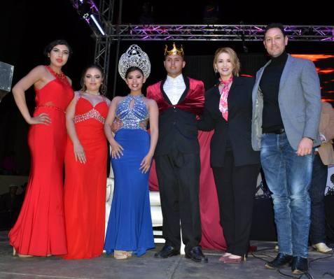 carnaval-2017-11 Fiesta, joy, and pleasure return at 2017 Viva Peñasco Carnaval