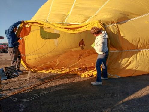 festival-del-globo-puerto-penasco-2 La esquiva migración de globos aerostáticos
