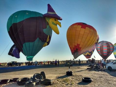 festival-del-globo-puerto-penasco-3 La esquiva migración de globos aerostáticos