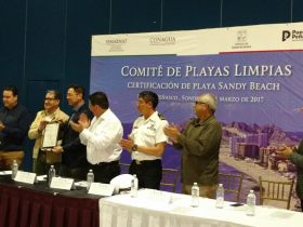 playas-limpias2 Puerto Peñasco: First Clean Beach Certification in Sonora