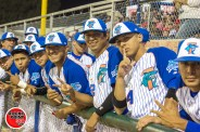 tiburones-opener-2017-28 Play Ball! Tiburones 2017 opener at remodeled stadium!