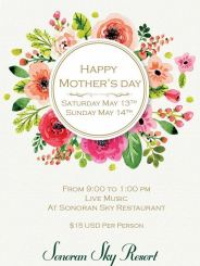 son-sky-mothers-day Yeah, Mom!  Rocky Point Weekend Rundown!