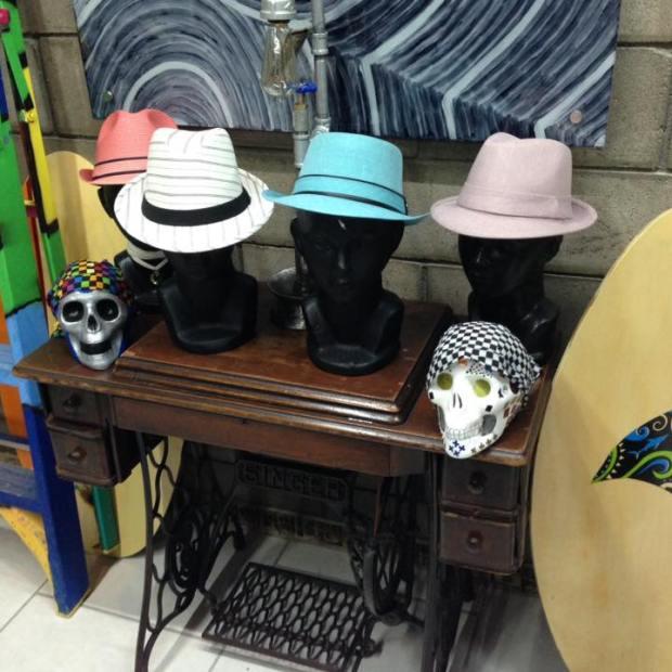 kilombo-hats Kilombo: Mucho más que una tienda