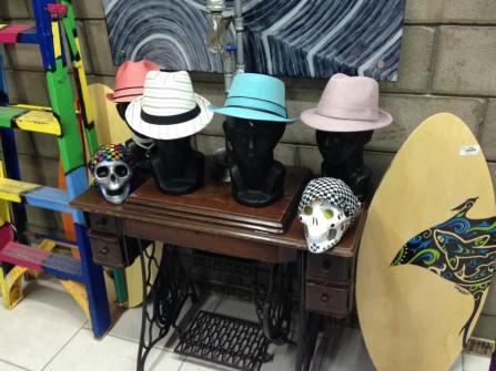 kilombo-hats