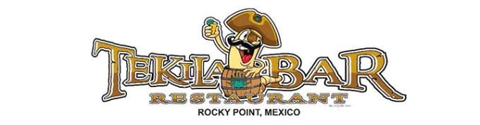 """Tekila-Bar August """"a gusto"""".  Rocky Point Weekend Rundown!"""