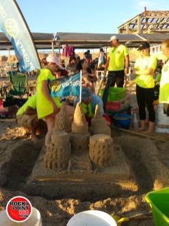 castillos-de-arena-1 Casa Hogar - 1st Sand Castle Contest