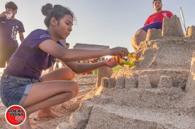 castillos-de-arena-19 Casa Hogar - 1st Sand Castle Contest