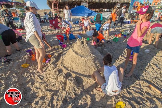 castillos-de-arena-2 Casa Hogar - 1st Sand Castle Contest