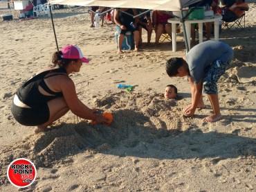 castillos-de-arena-24 Casa Hogar - 1st Sand Castle Contest