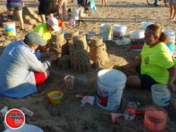 castillos-de-arena-27 Casa Hogar - 1st Sand Castle Contest