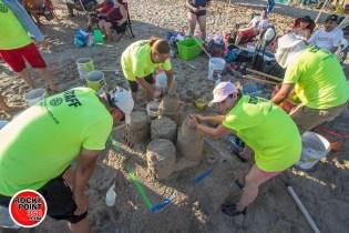castillos-de-arena-5 Casa Hogar - 1st Sand Castle Contest