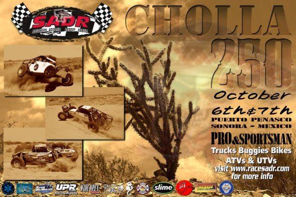 cholla-race-1200x800 Back to School! Rocky Point Weekend Rundown!