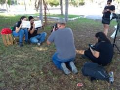fotoporlata-Fotografos-2 El improvisado festival #FuerzaMéxico