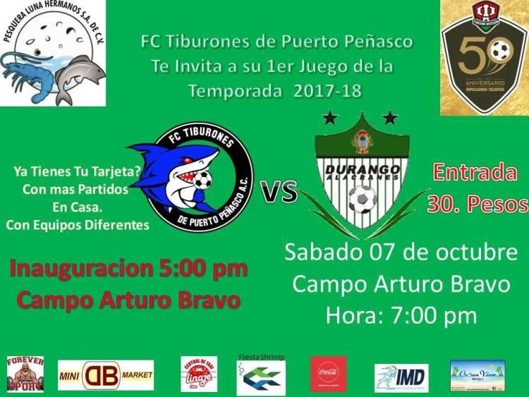 futbol FUTBOL TEMPORADA 2017-2018