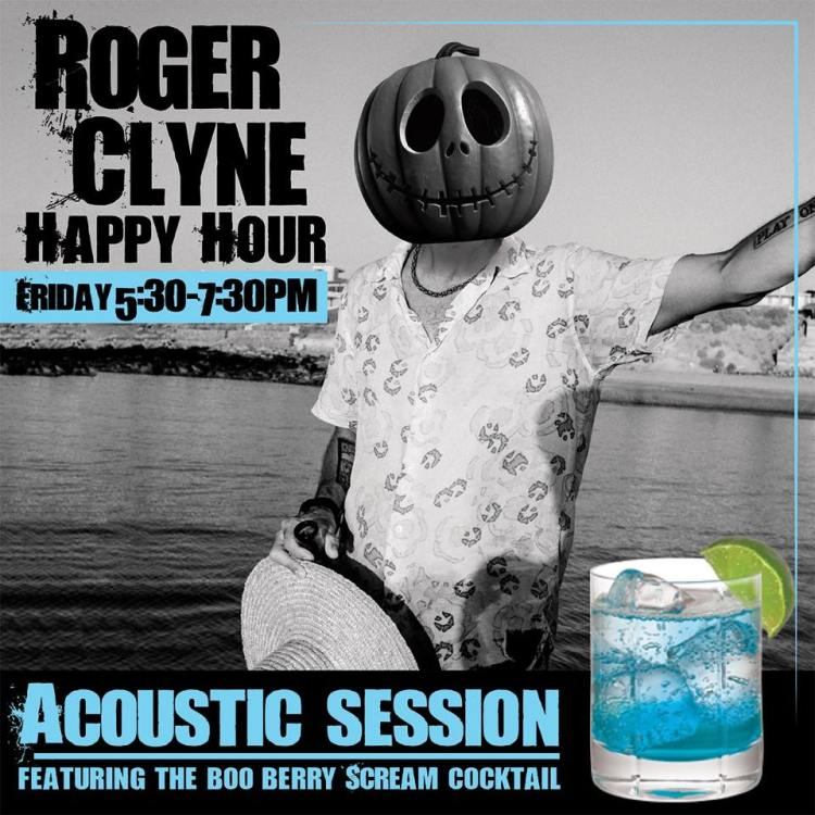 roger-banditos-acoustic-oct27 Roger Clyne acoustic