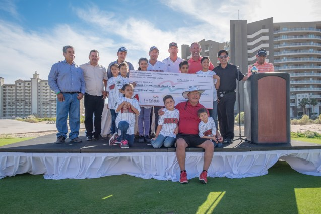 D-Backs Charity Golf Tournament - (37)