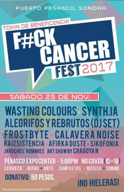 f-ck-cancer-fest-nov FORE! Rocky Point Weekend Rundown!