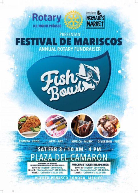 poster-857x1200 Bienvenidos AZ-Mexico Commission! Rocky Point Weekend Rundown!