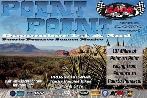 sadr-dic Bienvenidos AZ-Mexico Commission! Rocky Point Weekend Rundown!