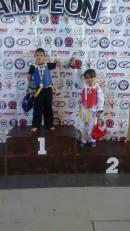 taekwondo-preestatal11 Puerto Peñasco is Taekwondo power house