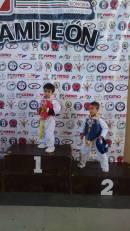 taekwondo-preestatal12 Puerto Peñasco is Taekwondo power house