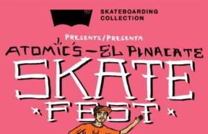 SKATE FEST 2018 @ Pinacate Skate Park | Hermosillo | Sonora | Mexico