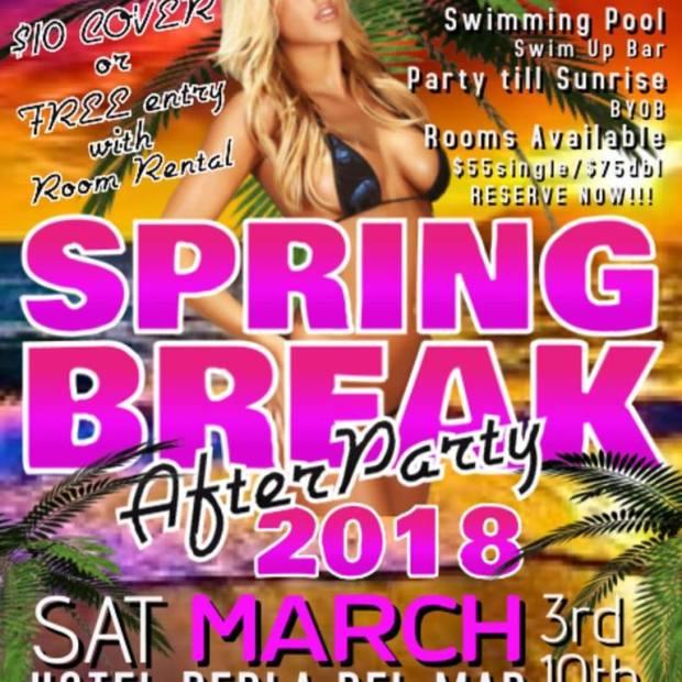 spring-break-perla-del-mar Spring Break in Rocky Point 2018!