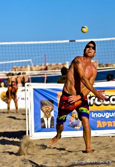 foto-voley-2 ShamRocked!  Rocky Point Weekend Rundown!