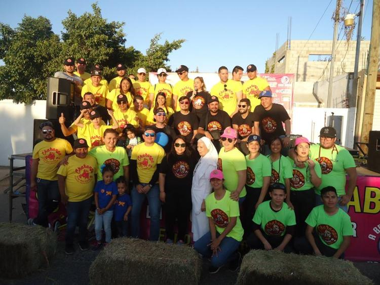 """Charanga-derby-2018-9 """"Soapbox Derby"""" exceeds expectations in raising funds for Casa Hogar"""