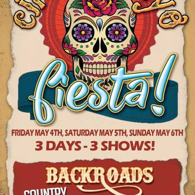 banditos-5mayo Child's Play! Rocky Point Weekend Rundown!