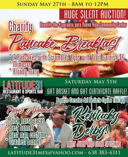 charity-event-1 Child's Play! Rocky Point Weekend Rundown!