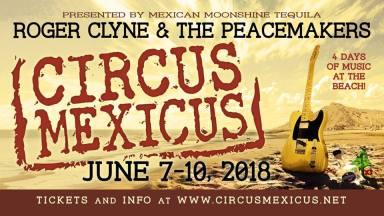 circus-banner Child's Play! Rocky Point Weekend Rundown!