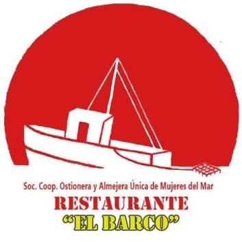"elbarco-logo From sea to palate! Don't miss a trip to ""El Barco"" Women's Oyster Cooperative"