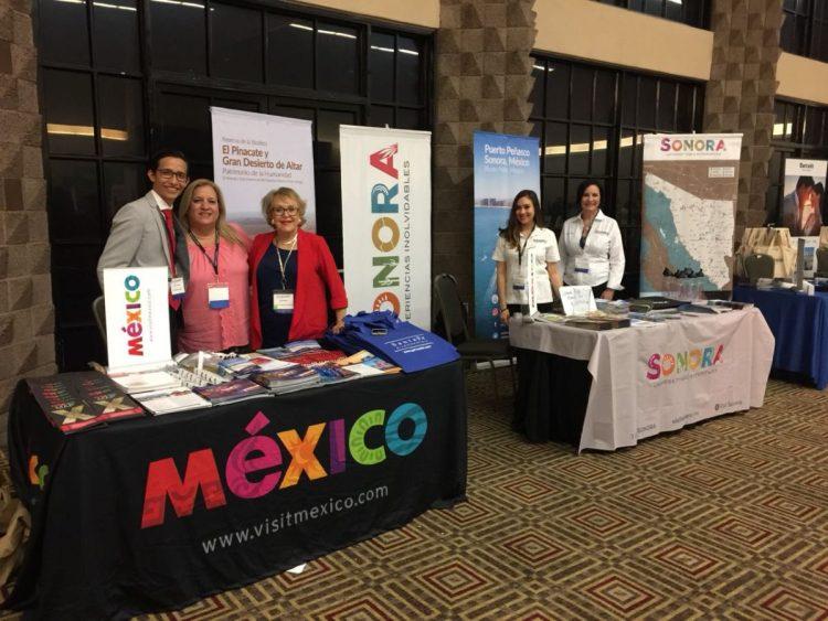 "OCV-AZ-ASTA-2018-1200x900 Promoting Puerto Peñasco at Arizona ASTA's ""Fiesta in the Desert"""