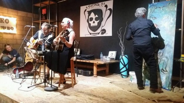 "kilombo3-1200x675 ""Kilombo Café"" art forum opens its doors"
