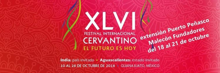 cervantino-2018 Last days of summer ....?  Rocky Point Weekend Rundown!