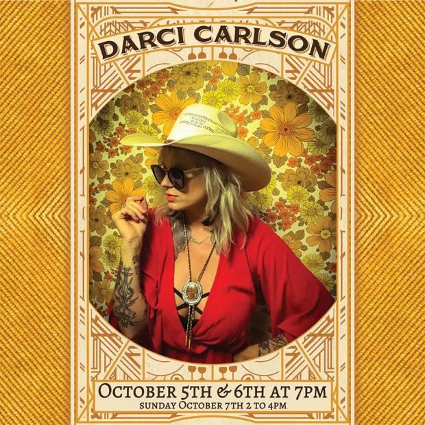 Darci-Banditos Welcome, October! Rocky Point Weekend Rundown!