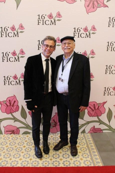 FICM3 Sonora: La Ruta de los Caídos-el guionista Guillermo Munro narra su experiencia en el FICM