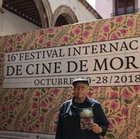 foto-guillermo-munro-3 Sonora: La Ruta de los Caídos-el guionista Guillermo Munro narra su experiencia en el FICM