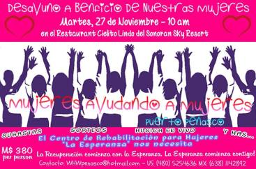 mujeres Culture & tradition Rocky Point Weekend Rundown!