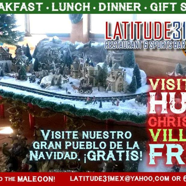 lat31-christmas Dining out in Puerto Peñasco over Christmas?
