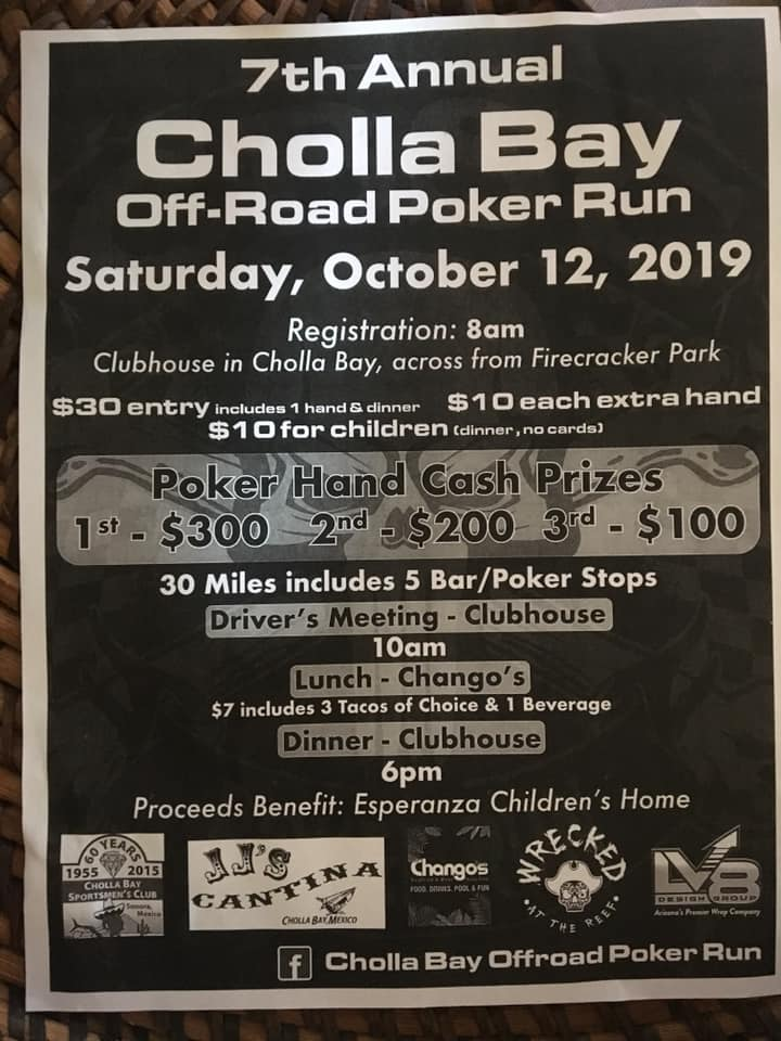 Cholla-Bay-Off-Road-Poker-Run-19 Color the town! Rocky Point Weekend Rundown!