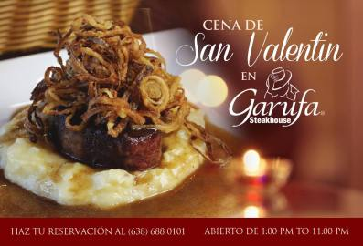 Garufa-Valentines-19 AMOR! Valentine's Day 2019 in Puerto Peñasco