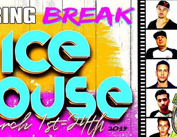 Ice-House-Spring-Break-19 Hello, March! Rocky Point Weekend Rundown!
