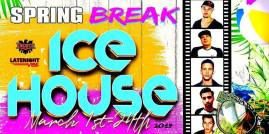 Ice-House-Spring-Break-19 Spring on! Rocky Point Weekend Rundown!