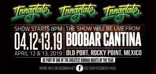 Innastate-@Boo Derby, Music, Art & Golf! Rocky Point Weekend Rundown!