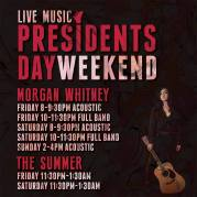 Morgan-Whitney What's not to love?  Rocky Point Weekend Rundown!