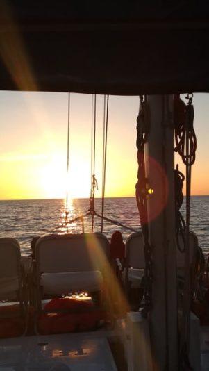 del-mar-sunset Let's get Funky! Rocky Point Weekend Rundown!