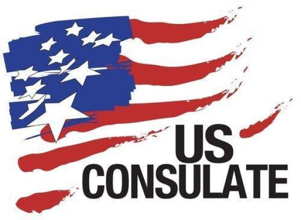 usconsulate Virtual US Consular Office