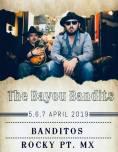 Bayou-Bandits-2 Ahhh-pril!  Rocky Point Weekend Rundown!